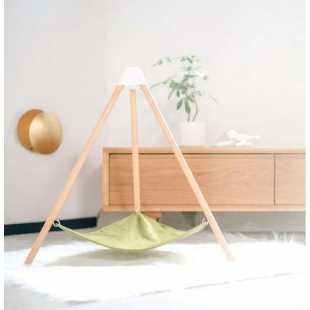 Треугольный гамак-лежанка Pidan