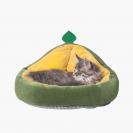 Домик для кошки и собак Pidan Pet Nest Avocado Type - зеленая