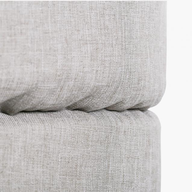 Домик для кошки сумка с регулируемой высотой Pidan  Cask Nest - серый