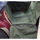 Автогамак  OSSO с защитой обивки дверей, трансформер 3в1, 125х170 см, микс цветов