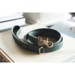 Поводок для собак Classic Leash in Woodland Green Size Size Guide - зеленый