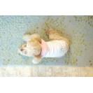 """Толстовка с капюшоном розовая для собак """"It's a Girl!"""" Hoodie"""