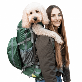 Rover 2 | Big Dog Carrier & Backpacking Pack