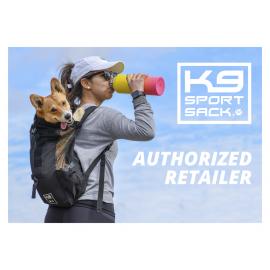 Рюкзаки для переноски собак K9 Sport Sack®