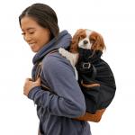 Рюкзак переноска для собак K9 Sport Sack® Urban 2- синий