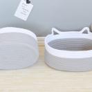 Лежанка-когтеточка для кошек Китти Nicovaer - серый