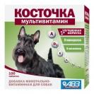 """Витаминное-минеральная добавка АВЗ """"Косточка. Мультивитамин"""" для собак, 100 таб"""