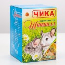 Витаминизированная смесь для шиншилл, 800 г