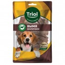 Вымя говяжье молочное для собак Triol, 50 г