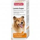 """Витамины Beaphar """"Laveta super"""" для собак, при выпадении шерсти, 50 мл"""