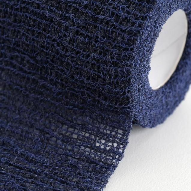 Бинт когезивный Вариант 4 м х 6 см эластичный, синий