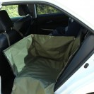 """Автогамак Tplus """"Компакт"""", оксфорд, олива, T002247"""