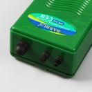 Воздушный компрессор BARBUS AIR 012 портативный 2л/м DC2 X 1,5ватт