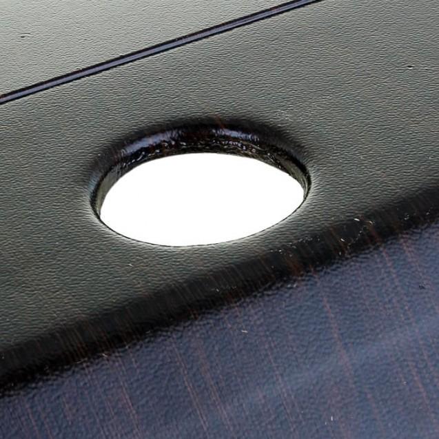 Аквариум прямоугольный с крышкой, 85 литров, 72 x 31 x 38/44 см, венге