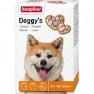 "Витамины Beaphar ""Doggy's"" для собак, микс, 180 шт"