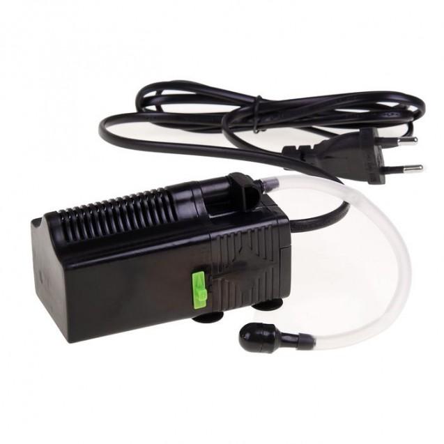 Внутренний фильтр Dophin KF-350 (KW),4.5вт.,280л./ч., с регулятором
