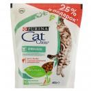Акция +25%! Сухой корм CAT CHOW для стерилизованных кошек, 400 г