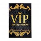 """Ветеринарный паспорт международный универсальный """"VIP"""""""